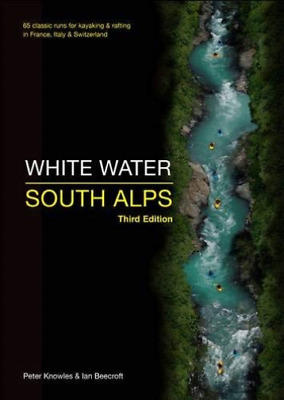 Knowles, Peter-White Water South Alps BOOK NUEVO