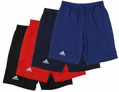 Adidas Men's Sports Climalite Knit 10-inch Shorts, Color Options