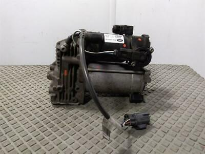 2010 Range Rover Sport 10-13 3.0 Diesel 306DT Air Suspension Pump BH32 19G525 DB