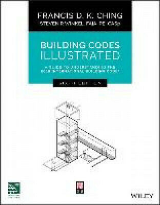 Building Codes Illustrated: A Guide to Understanding the 2018 International