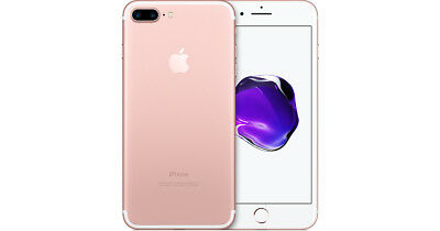 Apple iPhone 7 - 32GB - Rose Gold ( T-mobile ) 7/10
