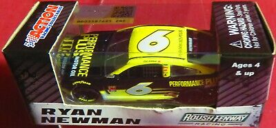 Brand New, 1/64 Action  2019 Mustang, #6, Performance Plus, Ryan Newman  In Hand