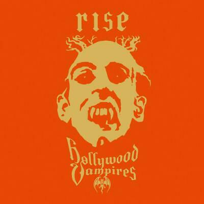 HOLLYWOOD VAMPIRES RISE JAPAN limited 3 CD Ltd 2019