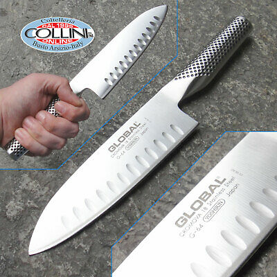 Global - G67 - Roast alveolar - 21cm - kitchen knife