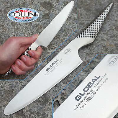 Global - GS2 - Universal 13cm - Utility - kitchen knife
