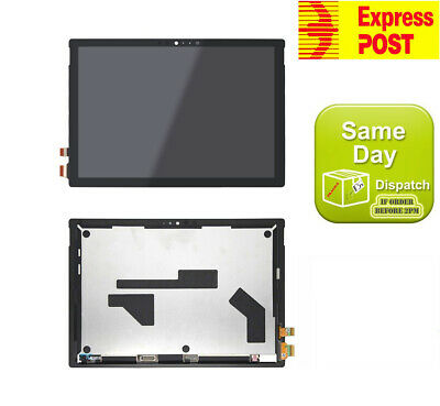 Lenovo Yoga 520-14Ikb 81C8 80X8 Fhd Lcd Dispaly+Touch Screen Digitizer W Frame