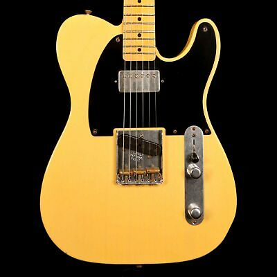 Fender Custom Shop Hot Rod 1952 Telecaster LTD Relic Honey Blonde 2005 Namm