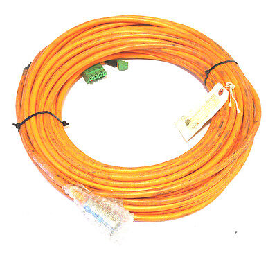 New Rexroth R911305798 Servo Cable 35M 645022099