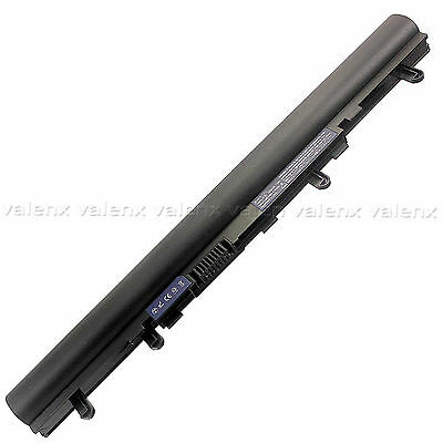 battery For ACER Aspire V5-431 V5-471 V5-531 V5-551 V5-571 4ICR17/65 AL12A32