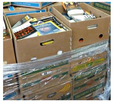 WHOLESALE 1500 Used Books hardback & paperback ~ lowest ever price Free delivery