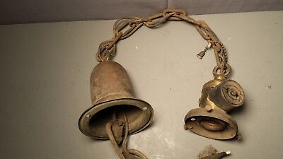 Antique Hanging Light Fixture Weber Socket Receptacle Combination 1910 Lamp Old