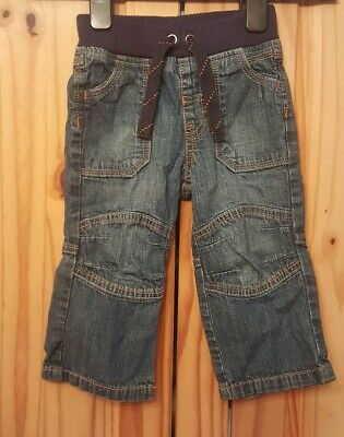 boys jeans age 12-18 months george