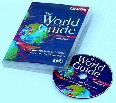 The World Guide by Third World Institute Staff