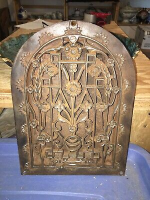 """1930's 13 3/4"""" Heating Vent Grate"""
