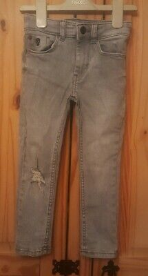 boys skinny jeans age 4 years next