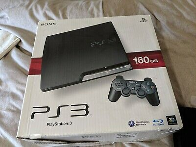PS3 JAILBROKEN | OFFICIAL SELLER | 4 84 02 Rebug Rex |CEX OR