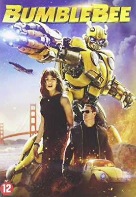 Transformers - Bumblebee DVD NUOVO