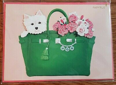 Papyrus - Mother's Day greeting card - New in packaging