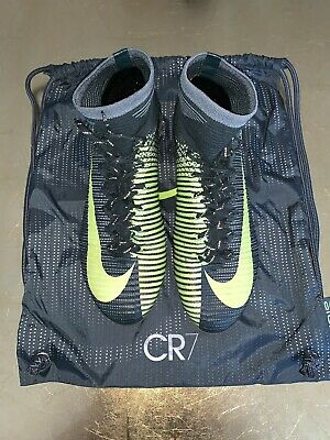 buy online 6b47e 87bc5 NIKE MERCURIAL SUPERFLY 5 CR7 Chapter 3 FG Gr.42.5