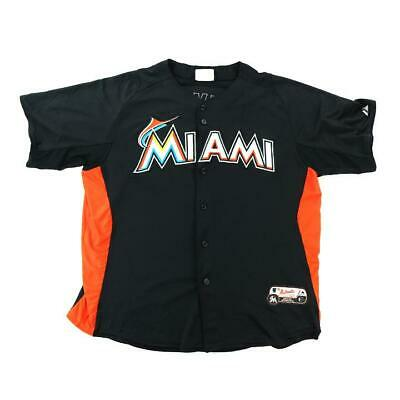 Miami Marlins Authentic MLB Jersey - XL