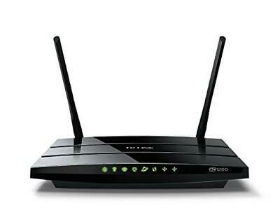 TP-LINK ARCHER AC1200 Dual Band Wireless Gigabit WiFi Router