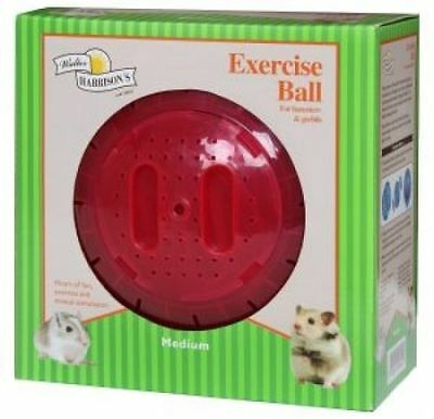 Harrisons Small Animal Exercise Ball Small (12Cm)