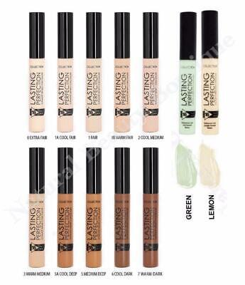 COLLECTION Lasting Perfection ULTIMATE 16 HOUR Under Eye & Blemish CONCEALER