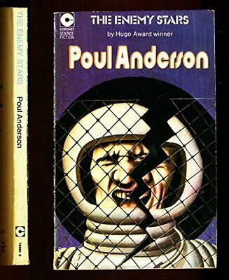 The Enemy Stars (Coronet Books) by Anderson, Poul 0340164808 FREE Shipping