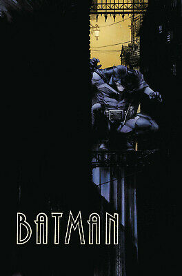 Batman Curse Of The White Knight #2 (Of 8) Variant By Sean Murphy 8/28/19