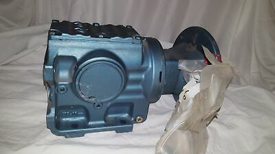 SEW S47AM56 Gear Reducer - New