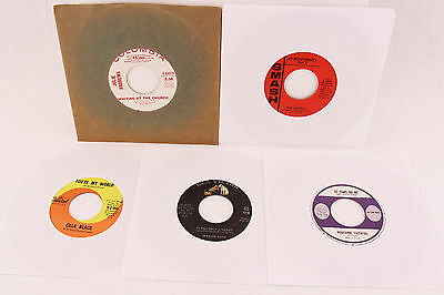 "Lot of 10 Vintage 1960s Female Pop 7"" Singles The Angels Robin Ward etc."