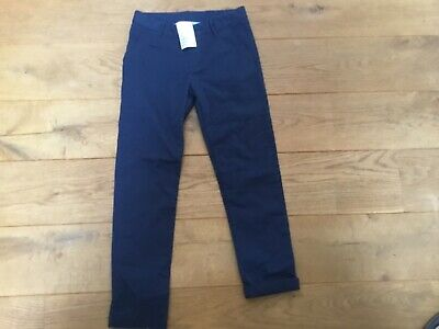 Boys H&M Skinny Fit Chino 9-10 Years