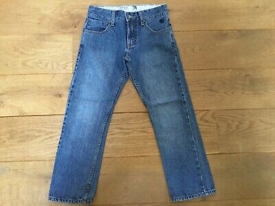 Boys Fat Face Jeans 8 Years