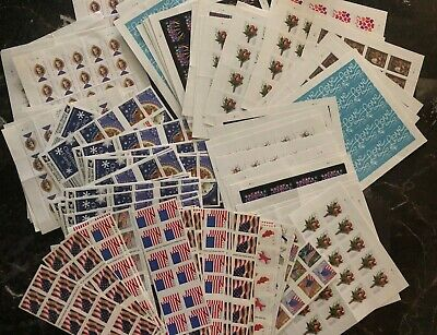 200 Discount Forever Stamp CHEAP POSTAGE Original USPS New 10 Books Of 20