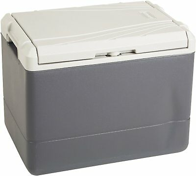 Coleman 40-qt capacity, holds 44 Cans PowerChill Thermoelectric Cooler Iceless