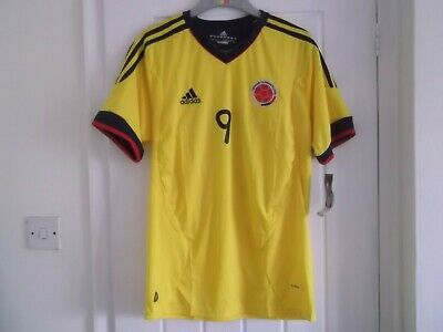 BNWT ADIDAS COLOMBIE Colombia Fcf 1820 Climachill Player