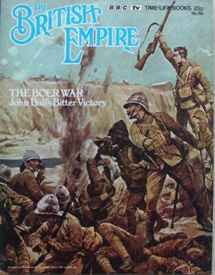 The British Empire BBC - Issue 56 - The Boer War