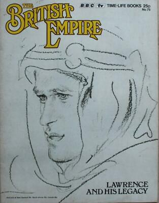 The British Empire BBC - Issue 75 - Lawrence of Arabia