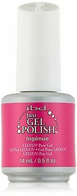 IBD Just Gel French Manicure Colours  Ingenue # 56588