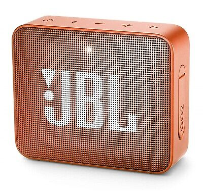 Jbl Go2 Bluetooth Speaker Cassa Usb Aux In Musica Diffusore Audio Portatile Arnc