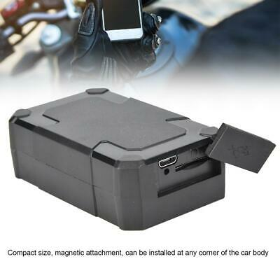 Mini Anti-theft Waterproof Car Motorcycle GPS Locator Long Standby Magnetic Part