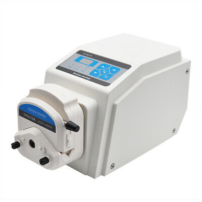 INTLLAB Peristaltic Pump with Step Motor 110-240V,YZ15