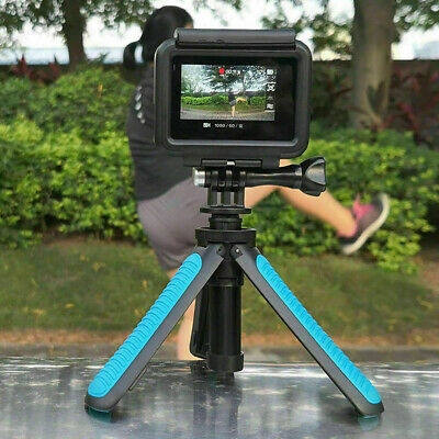 Portable Extend Handhold Self-Pole Shorty Tripod Monopod Stick Mount For Gopro