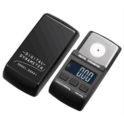 Professional Digital Turntable Stylus Force Scale Gauge 0.01g led Force Scale