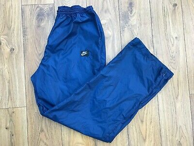 Nike Golf Trousers, Size XL, Blue, Over Trousers