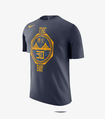 wholesale dealer b6862 ce328 NEW 2018 MEN'S 863022 Nike Stephen Curry #30 Golden State ...