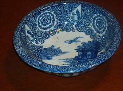 Imari Over 75  Yr.old Porcelain  Bowl-Brought To Us In 1945 -Japan