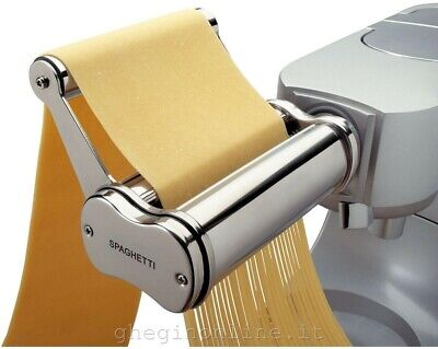 Tagliapasta Per Spaghetti Accessorio Kenwood Chef Major At974 A Awat974A01