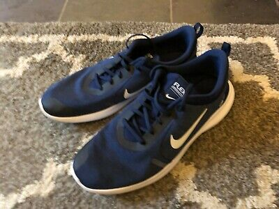 Nike Flex Experience RN 8 Men's Running Shoes Size 12 Blue