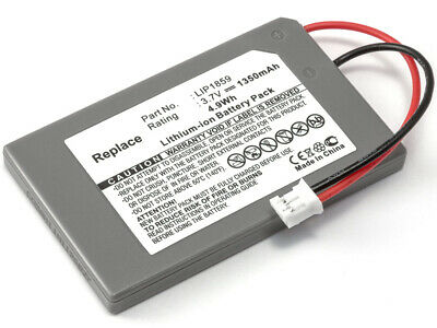Internal Replacement Battery for Sony PlayStation PS3 Sixaxis Dual Shock 3 NIB